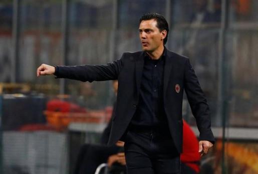 Vincenzo Montella dirigirá al Sevilla hasta junio de 2019.