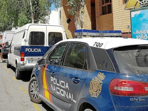 La Policía Nacional investiga las circunstancias que envuelven a la muerte del joven el día de Navidad.