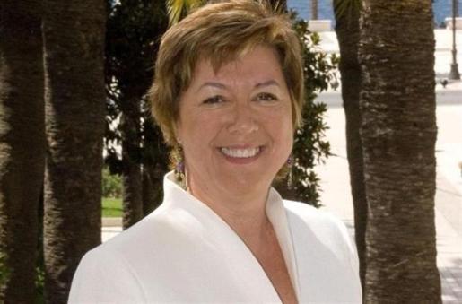 El Supremo cita a la senadora del PP Pilar Barreiro el próximo 15 de enero para que declare por 'Púnica'