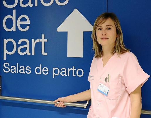 Pilar Boto Díaz.