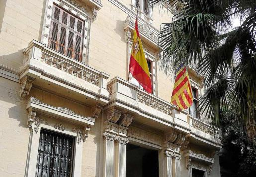 El Banco de España, a través de sus informes trimestrales, realiza un control periódico de la actividad bancaria en todos sus sectores. En la delegación de la entidad en Balears, que está en Palma, se canalizan todos los datos operativos que se realizan en las Islas.