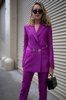 La casa Pantone anuncia Ultra Violet como color del año 2018.