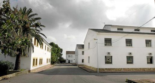 La sede de la Conselleria balear de Medi Ambient se instalará en uno de los barracones del antiguo cuartel militar de sa Coma.
