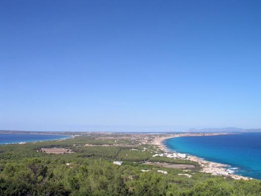 Formentera promocionará en Fitur su naturaleza y patrimonio cultural