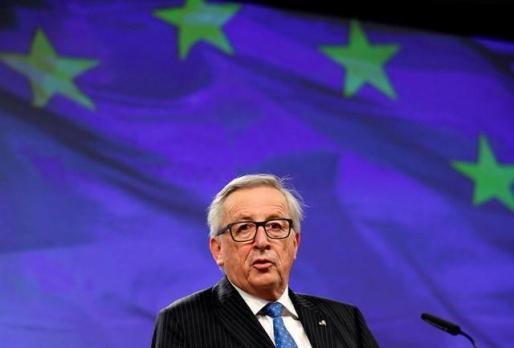 """Juncker insiste en que aún tras el Brexit será posible el """"reingreso"""" de Reino Unido en la UE"""