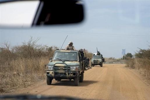 Agredidas sexualmente y atracadas tres turistas españolas en el sur de Senegal