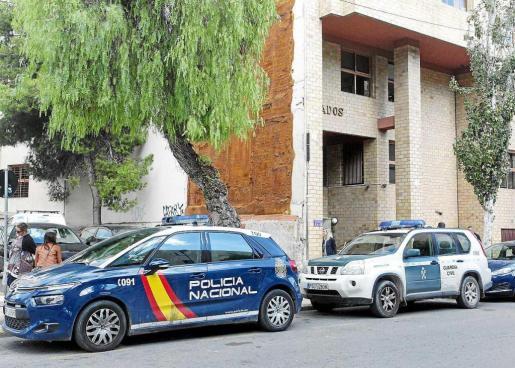 La joven fue juzgada el pasado 3 de enero en el juzgado de lo Penal número 1 de Ibiza por un delito de sustracción de menores.