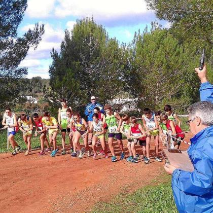 Imagen relacionada con la diferentes actividades deportivas que se desarrollan en la isla de Formentera.