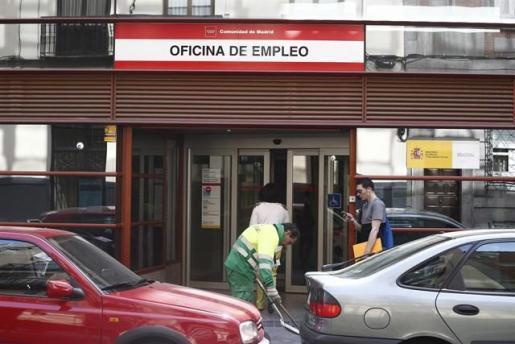 El paro en Balears baja un 5,9% interanual en enero