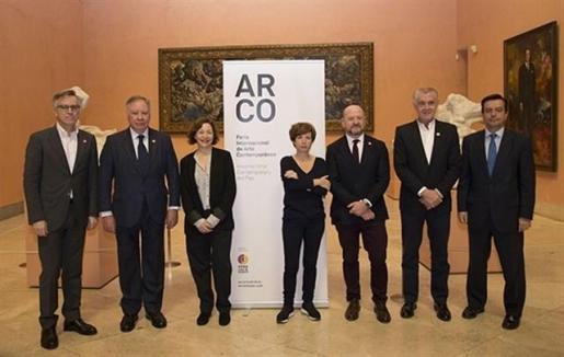 ARCOmadrid mira al futuro en su 37 edición y apuesta por la mujer y por nuevos coleccionistas.