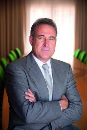 Luis Riu, en una imagen de archivo.