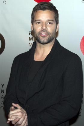Tras ser padre de gemelos, Ricky Martin quiere repetir paternidad.