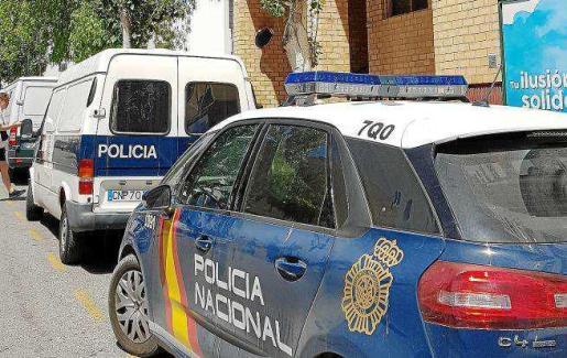 La familia tiene previsto recurrir el auto de libertad provisional decretado para uno de los detenidos.