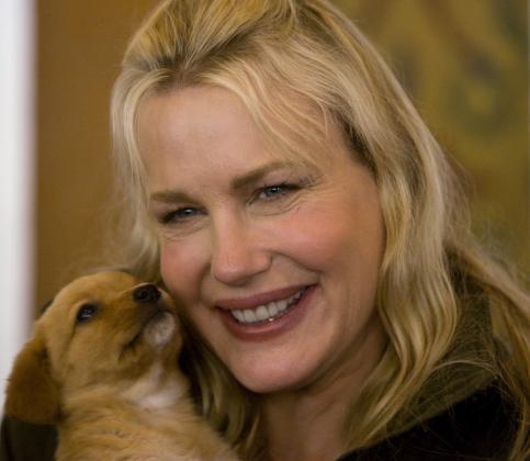La actriz denuncia que los estudios cinematográficos le han vetado durante años.