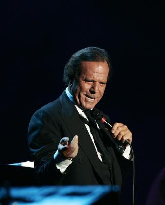 El cantante actuará en Rabat en mayo.