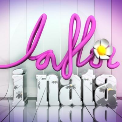 imagen promocional del nuevo programa de IB3, llamado la Flor i Nata.