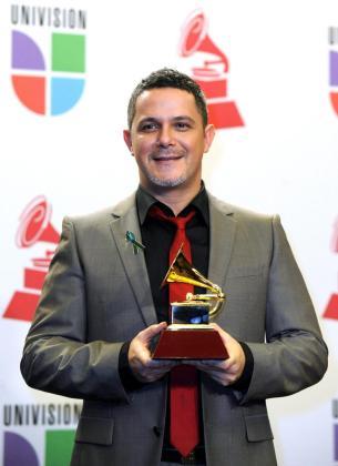 Alejandro Sanz, en una foto de archivo.