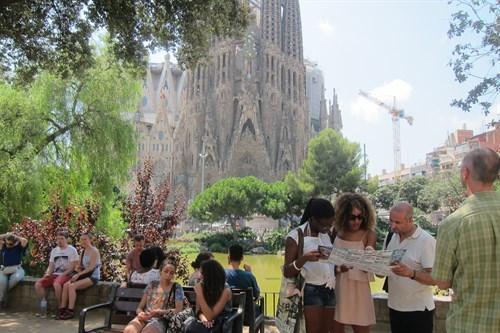 El 'procés' arroja unas pérdidas de unos 50 millones para el sector hotelero de Barcelona