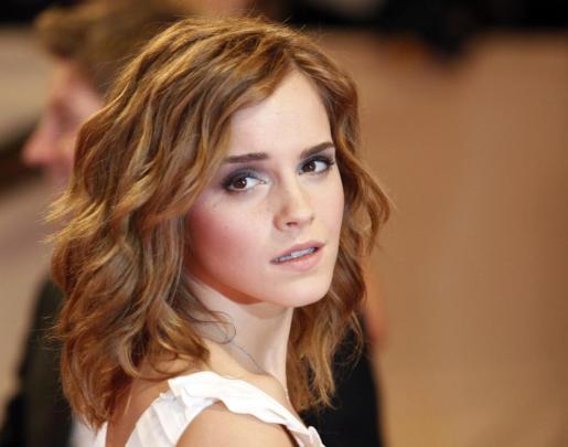 Emma Watson, en una imagen de archivo.