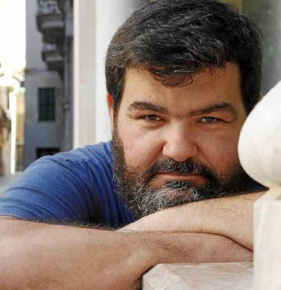 Centrado en la novela negra, Sebastià Bennàssar ha publicado '501 crims que has de conèixer abans de morir'..