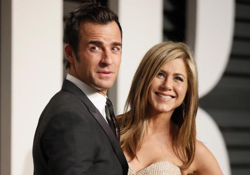 La pareja se casó en 2015 y acaba de anunciar su separación.