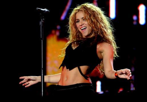 Shakira se reunió con Obama dentro de su papel como representante de la Fundación Alas.