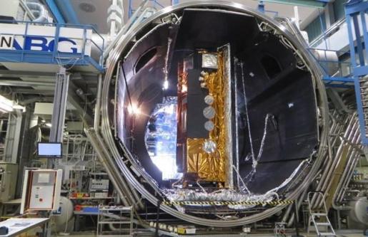 Aplazado de nuevo el lanzamiento del satélite español PAZ por vientos en California