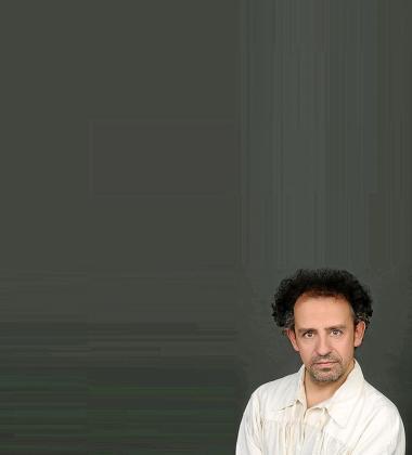 El director Alberto Castrillo-Ferrer.