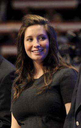 La hija de Sarah Palin es quizás una de las madres adolescentes más conocidas de todo Estados Unidos.