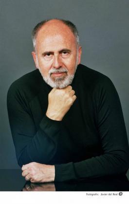 Imagen de archivo del director de orquesta Jesús López Cobos, fallecido este viernes en Berlín.