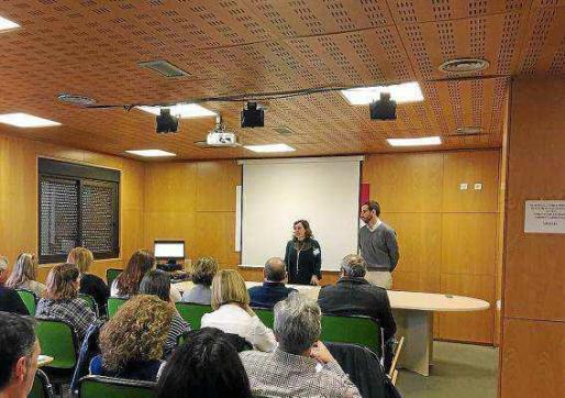El Área de Salud celebró el pasado 25 de enero una jornada sobre facturación internacional y a terceros.