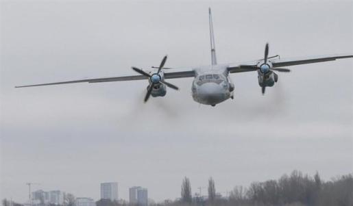 Mueren 32 militares rusos tras estrellarse su avión de transporte en la costa norte de Siria.