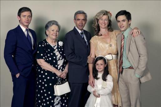Imagen promocional de la exitosa serie.