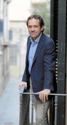 El conseller Marc Pons espera consenso político en la ley.