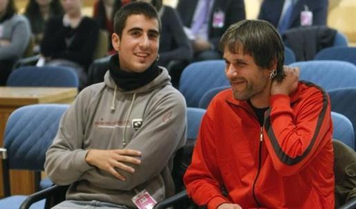 El TEDH condena a España a indemnizar a los dos jóvenes catalanes que quemaron fotos del Rey.