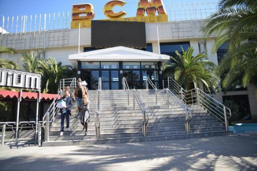 El Megapark, el BCM, el histórico Tito's y el Megasport se han convertido en grandes polos de atracción del ocio y la diversión en la Bahía de Palma. La crisis se cierne sobre estos establecimientos en plena intervención institucional, que pone contra las cuerdas a este grupo empresarial.