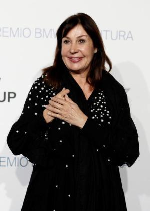 Carmen Martínez-Bordiú, en una reciente aparición pública.