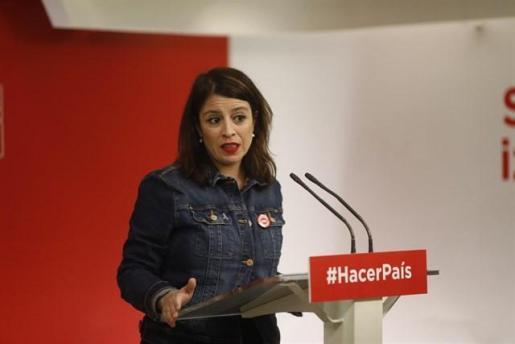 Los cargos del PSOE se autoimponen una subida salarial del 0,25% en solidaridad con los pensionistas.