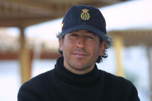 Àlvaro de Marichalar se despoja durante diez días de sus títulos y dinero para vivir como un homeless.