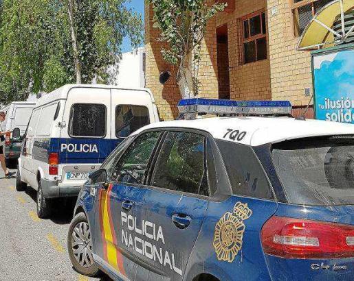 La Policía Nacional puso a dos de los detenidos a disposición judicial el pasado 11 de febrero.