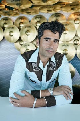 Diego Calvo es el CEO Founder de la cadena.