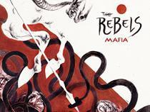 The Rebels presenta nuevo disco en Palma.