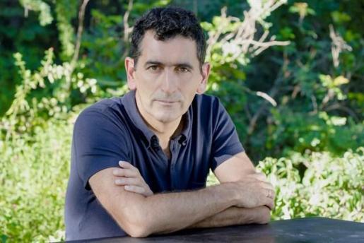 Juan Mayorga, nuevo académico de la RAE.