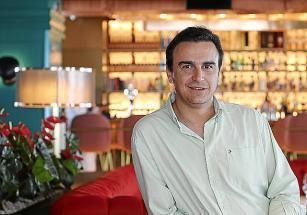 Abel Matutes Prats es director general de Palladium.