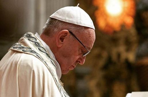 """El Papa pide a los líderes internacionales que prevalezca """"la justicia y la paz"""" en sus decisiones sobre Siria"""