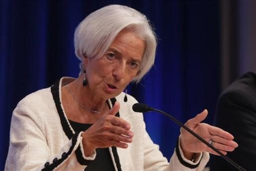 El FMI sube cuatro décimas su previsión de crecimiento para España en 2018 y en una la de 2019.