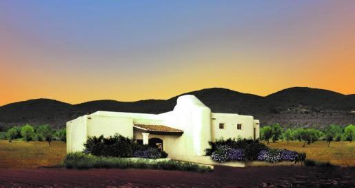 Edificio original de Pacha Ibiza