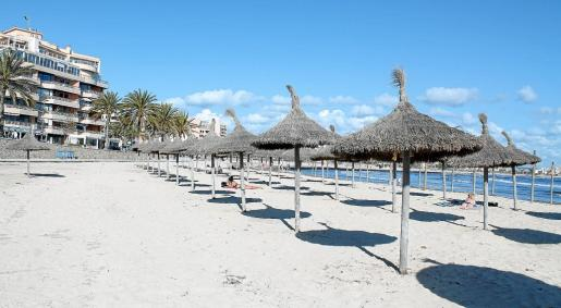 La temporada baja, de noviembre a febrero, mejoró con respecto a un año antes. Llegaron más turistas y gastaron más.