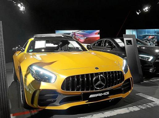 Mercedes-Benz y Palladium Hotel Group hicieron un balance positivo del evento de formación organizado en Ibiza y que ha tenido una duración de diez semanas.