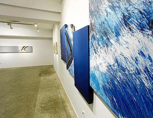 Imagen de la exposición de Sa Nostra.